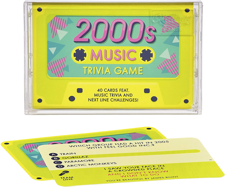 Années 70 Music Trivia Game