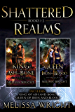 Shattered Realms: Books 1-2