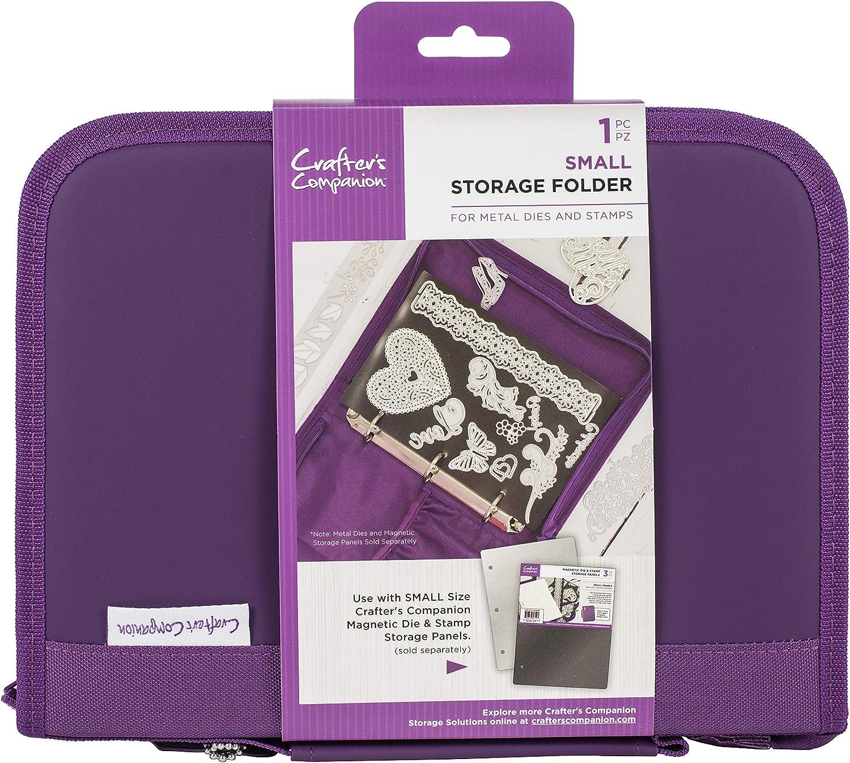 Crafter/'s Companion-Die y almacenamiento de carpeta-Grande
