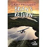 Brian's Return (Brian's Saga Book 4)