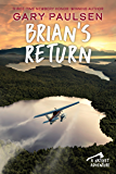Brian's Return (Brian's Saga Book 4)