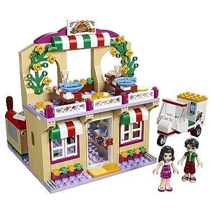 LEGO Friends Heartlake Pizzeria 41311 Building Kit