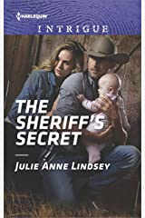 The Sheriff's Secret (Protectors of Cade County Book 2) Kindle Edition
