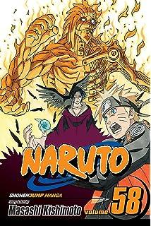 Amazon com: Naruto, Vol  57: Battle (9781421543062): Masashi