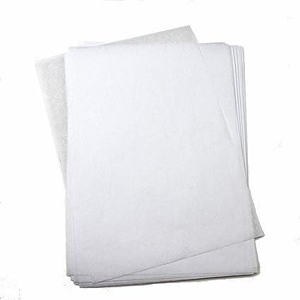 thick white tissue paper