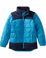 Columbia Little Boys' Destroyer Down Jacket