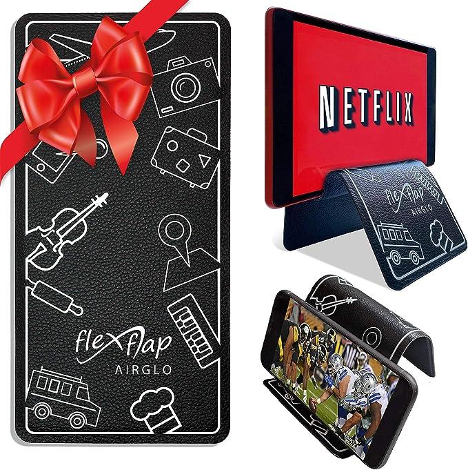 Amazon.com: Soporte flexible para teléfono móvil y tablet ...