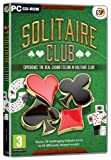 Solitaire Club (PC CD)