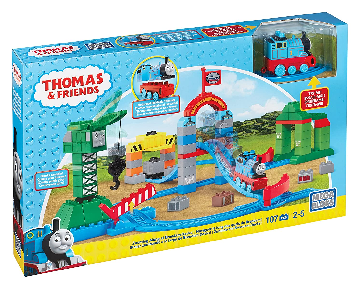 Train Thomas the tank engine Friends free online games and toys ... | 1176x1500