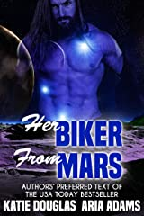 Her Biker From Mars Kindle Edition