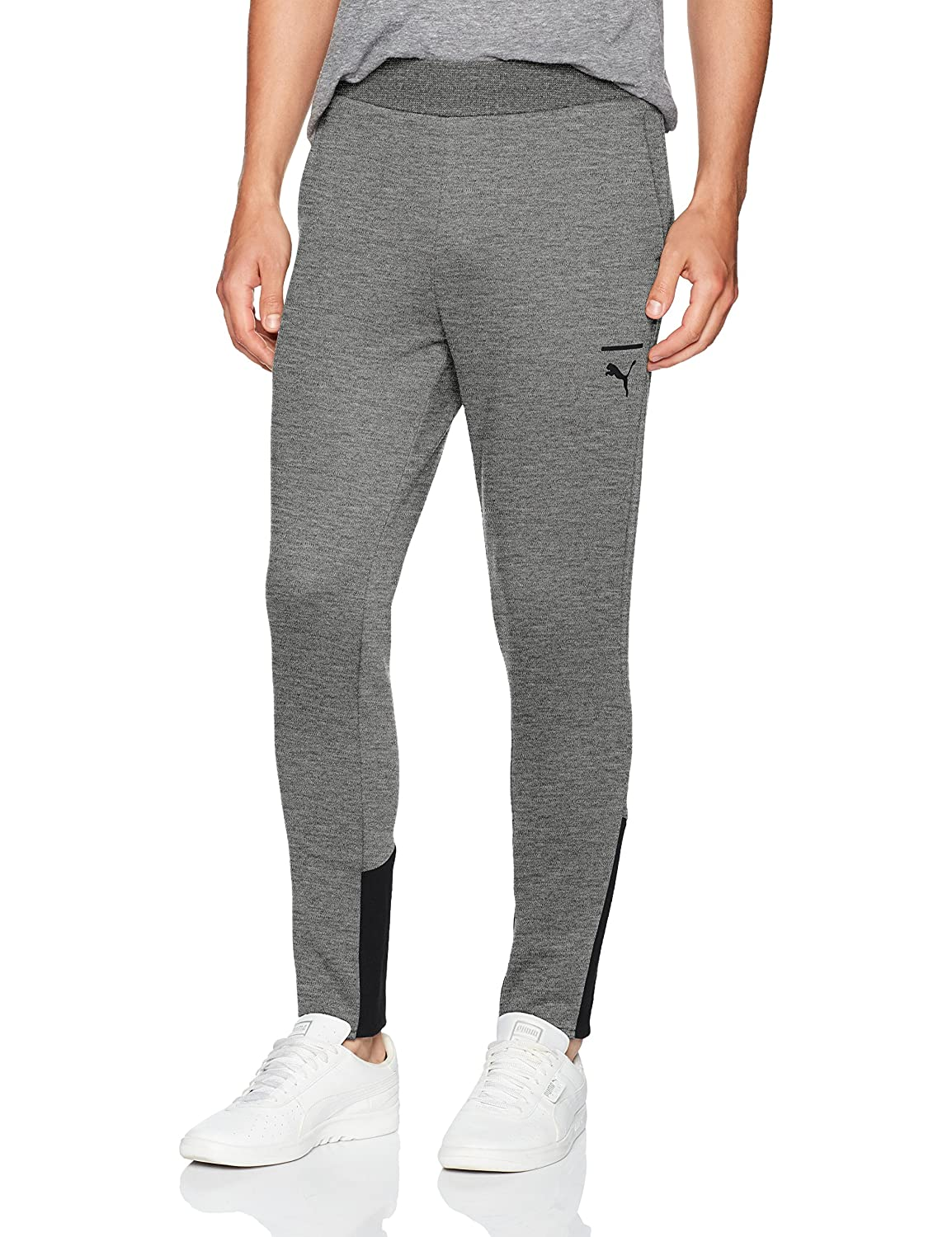 PUMA mens Evo Core Athleisure Pants Puma Men' s Athletic
