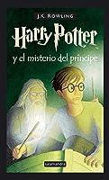 Harry Potter 6 Y El Misterio Del
