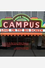 Love on the Big Screen Audible Audiobook