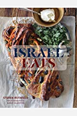 Israel Eats Kindle Edition
