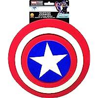 Generique - Escudo de Espuma Capitán América 30