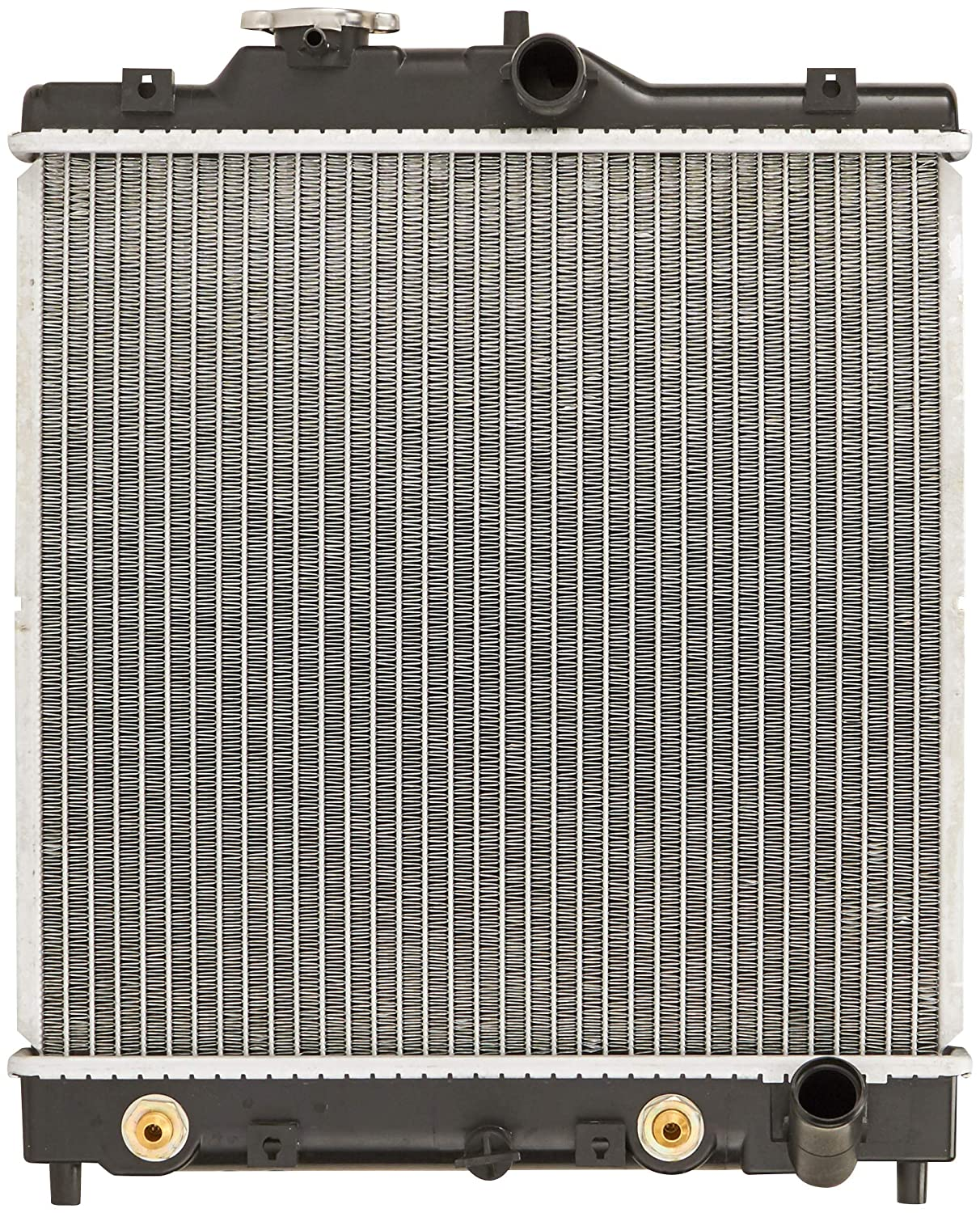 Spectra Premium CU1290 Complete Radiator for Honda Civic