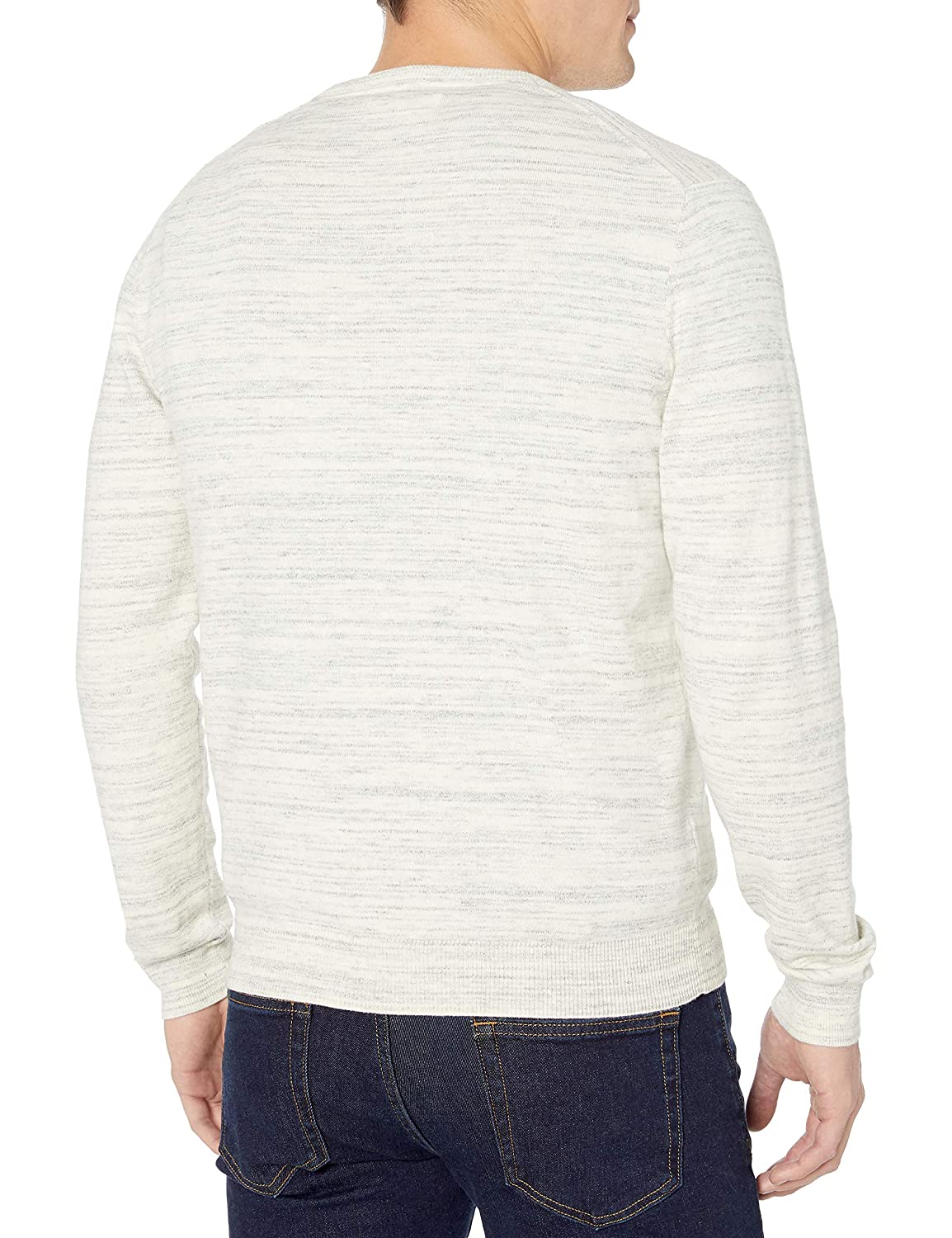 pullover-sweaters Uomo Soft Cotton V-neck Summer Sweater Goodthreads Marchio