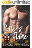 Carter's Flame: A Rescue Four Novel