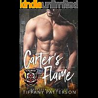 Carter's Flame: A Rescue Four Novel