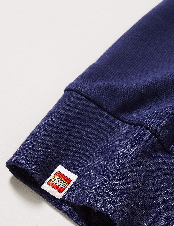 LEGO MW-Sweatjacke Mit Kapuze Ninjago Maillot de survtement Fille