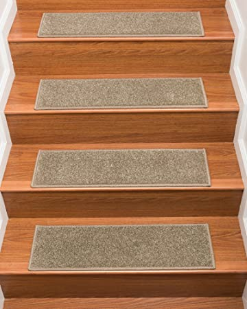 Attractive Natural Area Rugs Malvern Carpet Stair Treads Set Of 13