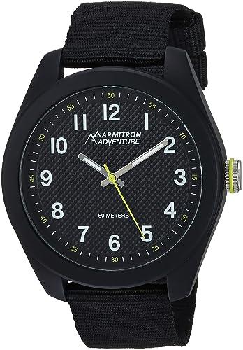 Reloj - Armitron - para - AD/1006BKBKBK
