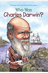 Who Was Charles Darwin? (Who Was?) Kindle Edition