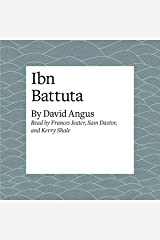 Ibn Battuta Audible Audiobook