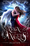 Reign of Angels 2: Deception