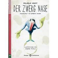 Zwerg nase. Per la Scuola media. Con CD Audio