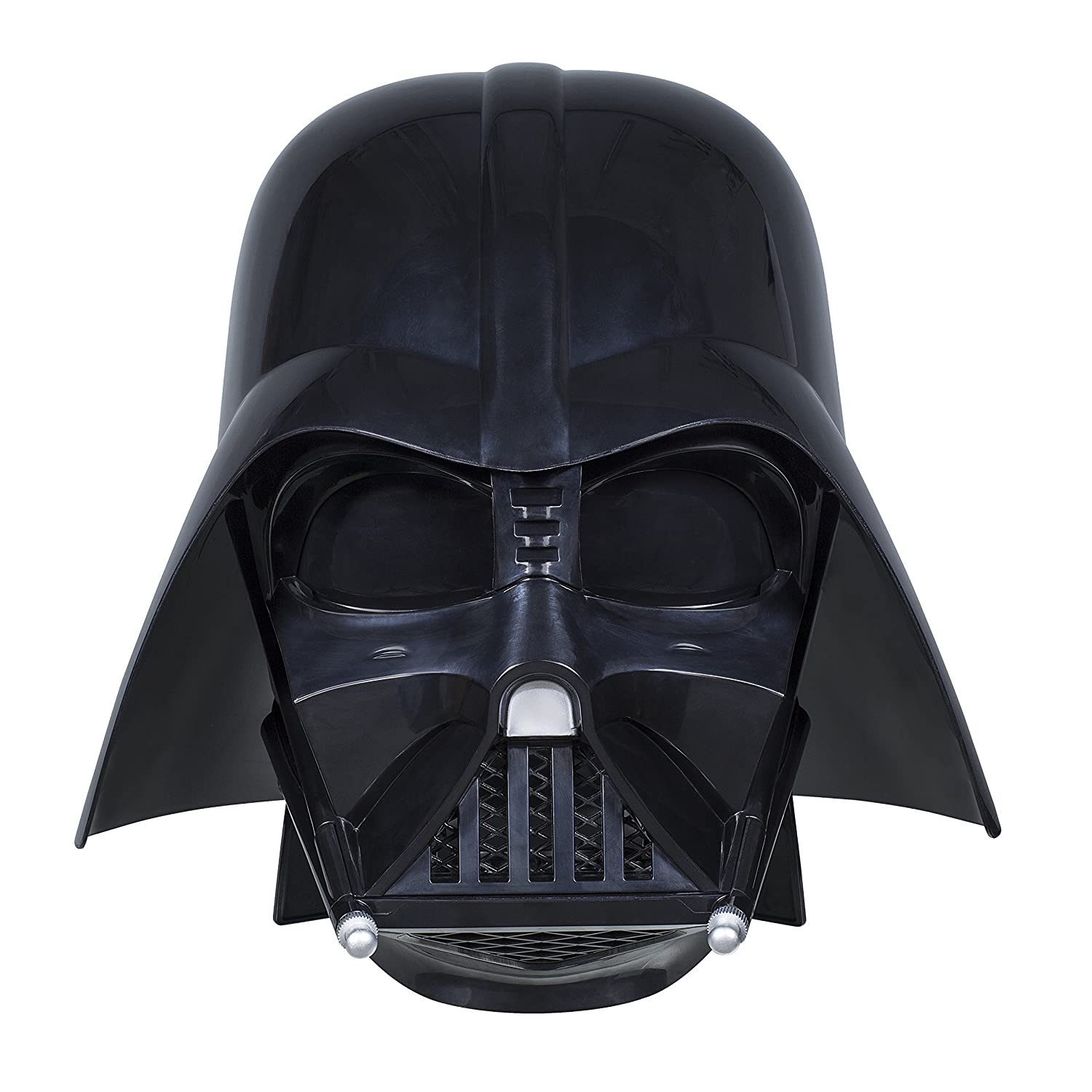 d846ed261e56ee Amazon.com: Star Wars The Black Series Darth Vader Premium Electronic  Helmet (Amazon Exclusive): Toys & Games