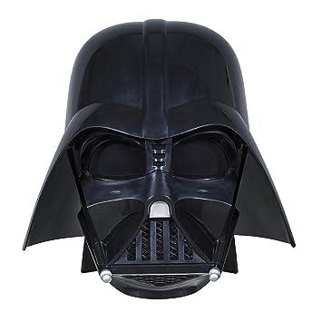 ea10d2c1e STAR WARS - Black Series - Darth Vader Helmet - Collectors Edition - Kids  Dress Up
