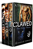 Clawed, Pounced, Mauled the Complete Trilogy