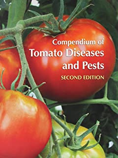 Amazon tomato diseases second edition color handbooks manson compendium of tomato diseases and pests second edition fandeluxe Choice Image