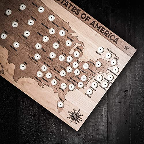 Amazon.com: 50 State Quarter Map - US Coin Map US States ... on quarter display map, 50 state quarters sheet printable, 50 state flag map, national park quarter map, 50 states coin map, state series quarters collector map, 50 state name map, us quarter map, quarter collection map, all 50 states and capitals map,