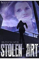Stolen Art Kindle Edition