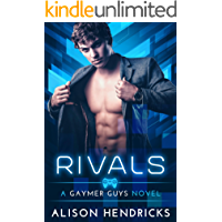Rivals (Gaymer Guys Book 1) (English Edition)