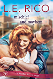 Mischief and Mayhem (Whiskey Sisters Book 2)