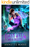 Dark Arts and a Daiquiri (The Guild Codex: Spellbound Book 2)
