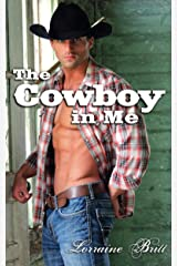 The Cowboy in Me Kindle Edition