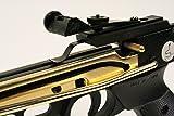 Cobra System K-8025 Self Cocking Pistol Tactical