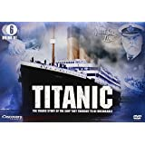 Discovery Channel - Titanic Gift Pack [DVD]