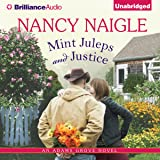 Mint Juleps and Justice: Adams Grove, Book 5