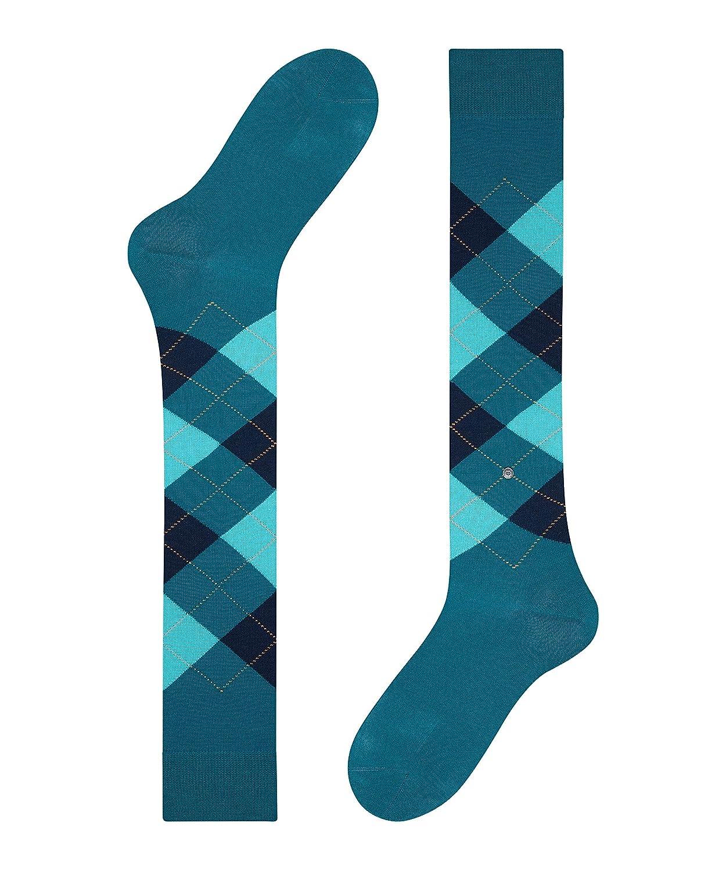 Burlington Manchester Kneehighs Calcetines de Rodilla Hombre