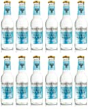 12 Flaschen Fever-Tree Mediterranean Tonic Water 12 x 200ml inkl. Pfand Fevertree Fever Tree