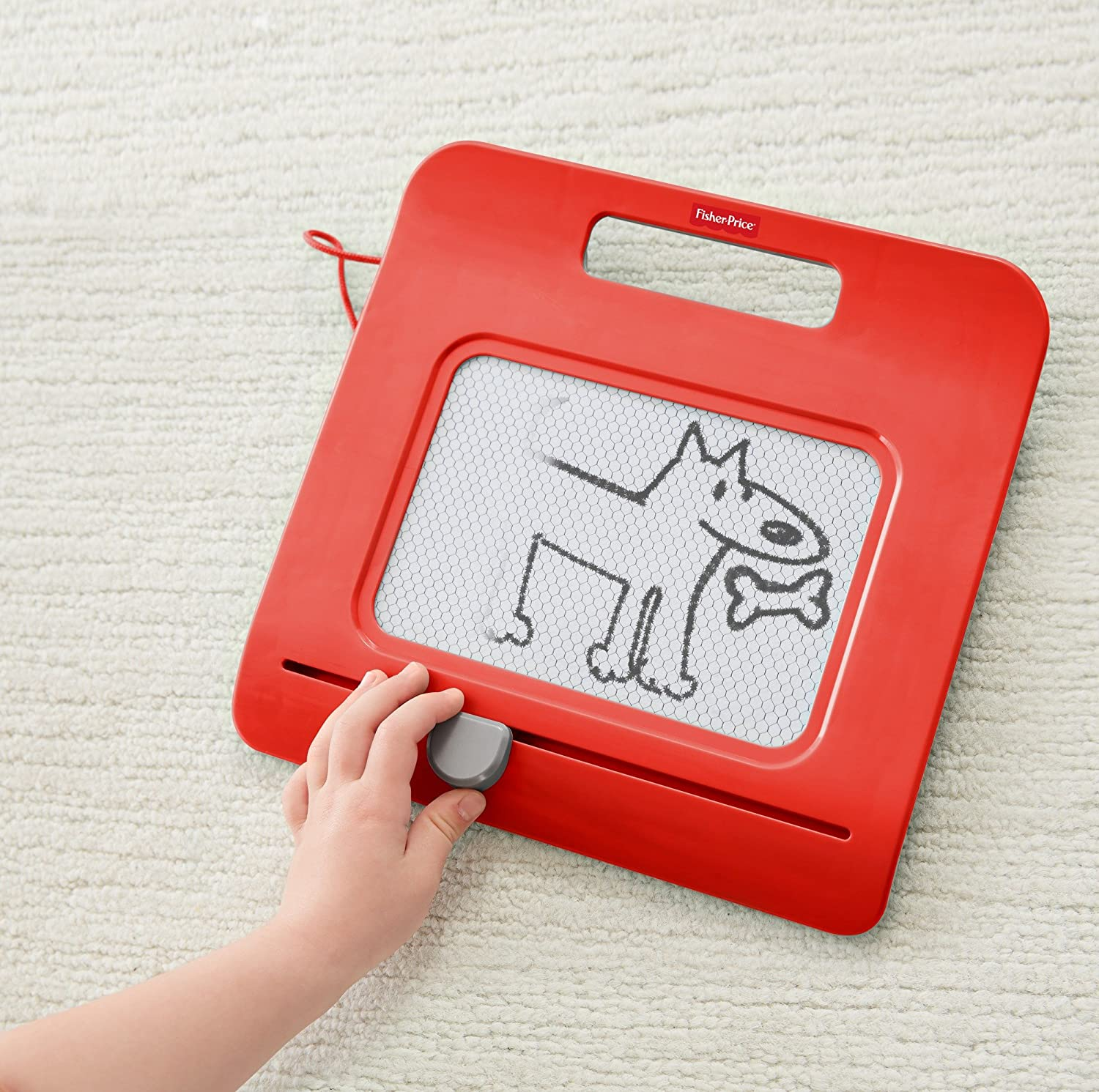 Fisher-Price DoodlePro ONLY $3...
