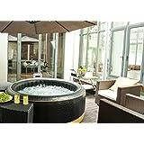 Amazon Com Leaf Net Hot Tub Spa In Ground Swimming
