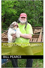 Pearce's Poetry Pictures 5 Kindle Edition