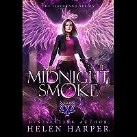 Midnight Smoke (The Firebrand Series Book 3)