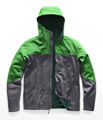 b96844d052 The North Face Men s Apex Canyonwall Hybrid Hoodie at Amazon Men s Clothing  store